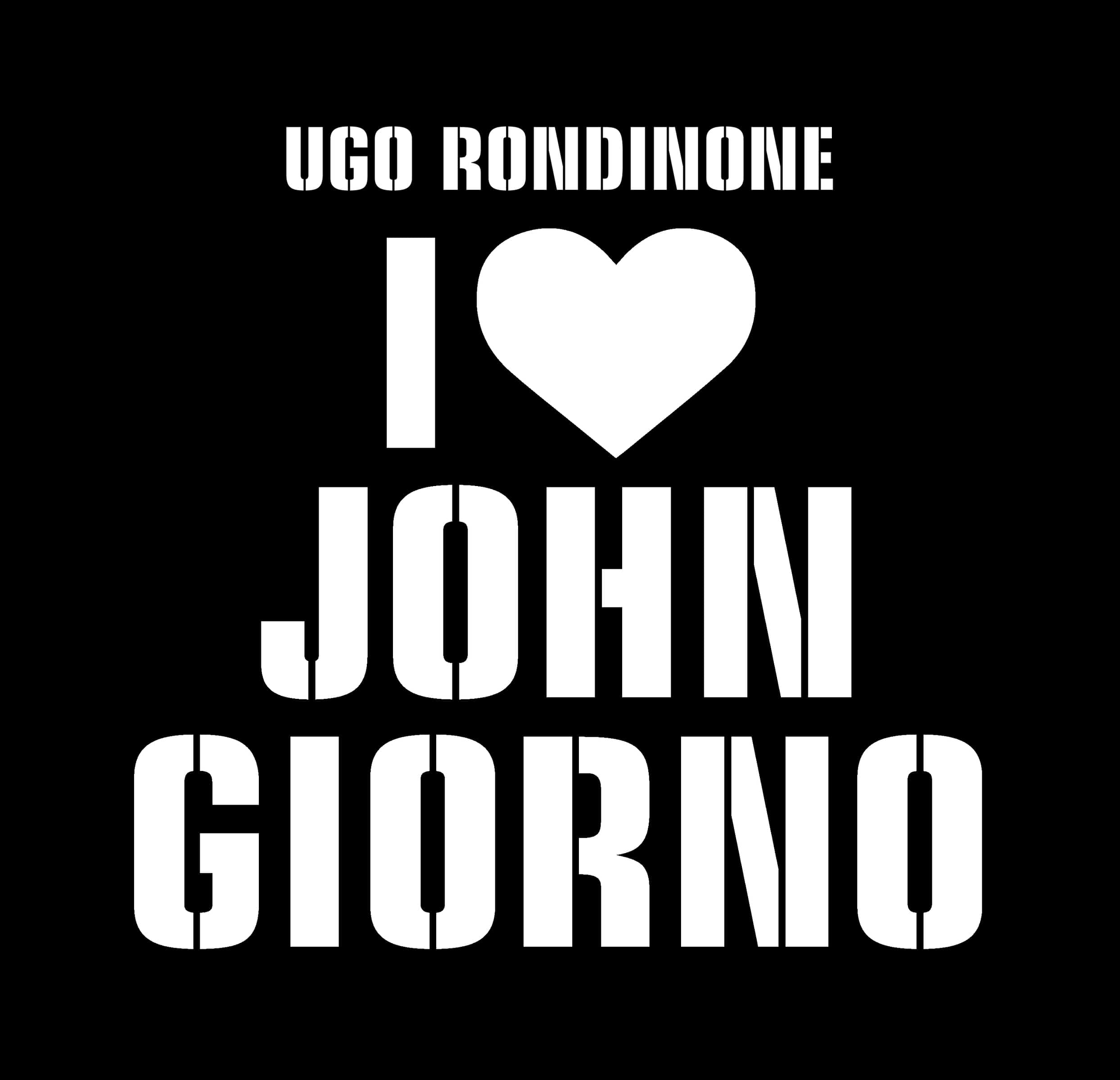 John Giorno for web