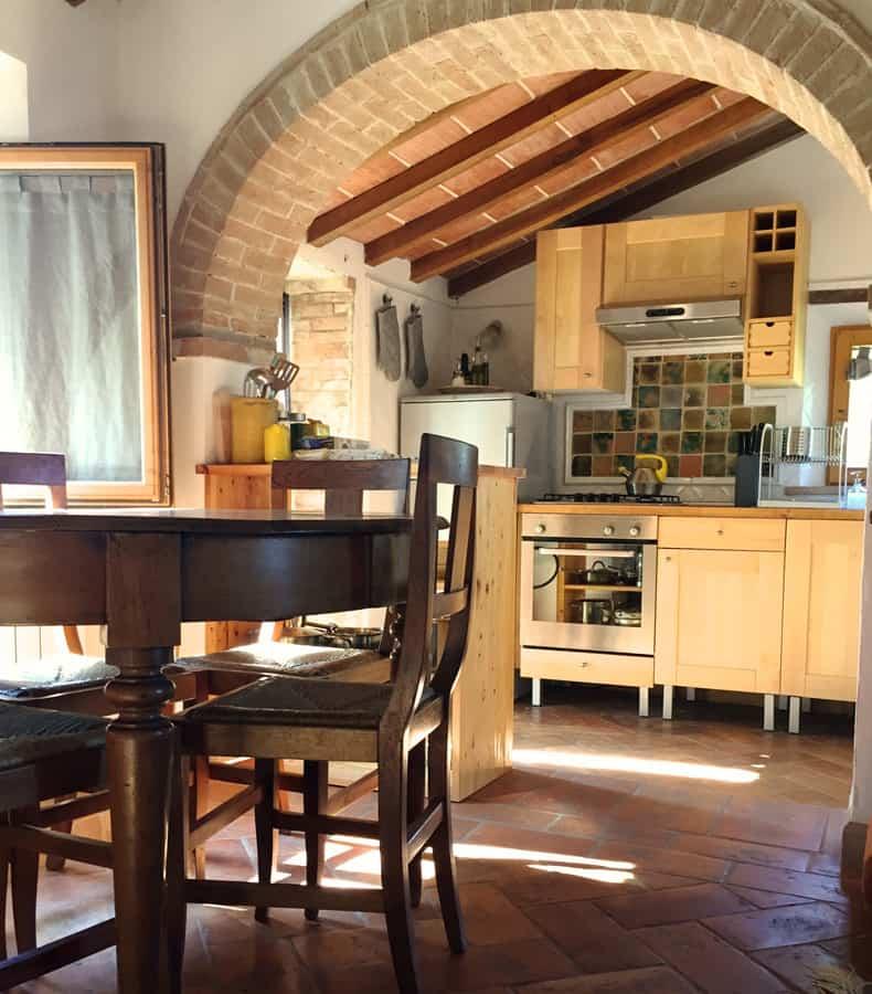 GRANIOLO kitchen dining roomV2
